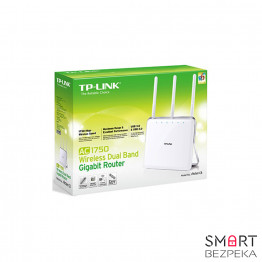 Маршрутизатор TP-Link Archer C8 - Фото № 12