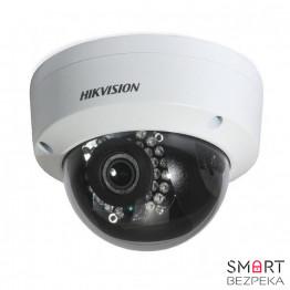 Купольная IP-видеокамера Wi-Fi Hikvision DS-2CD2142FWD-IWS