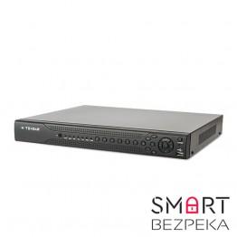 Видеорегистратор AHD Tecsar HDVR L8CH8A-FHD