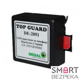 GSM-приставка DE-2051