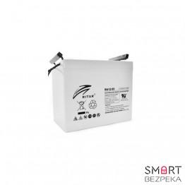 Аккумуляторная батарея RITAR AGM RA12-60 12V 60.0Ah