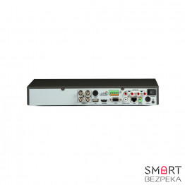 DVR-регистратор 4-канальный Hikvision Turbo HD DS-7204HQHI-SH - Фото № 11