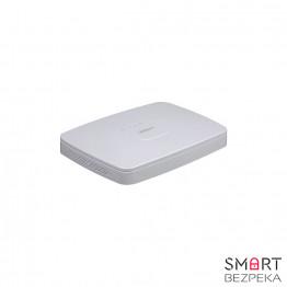 Мережевий IP-відеореєстратор Dahua DH-NVR2108-8P-S2