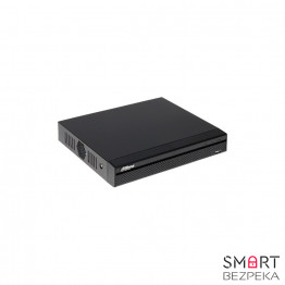 Сетевой IP-видеорегистратор Dahua DH-NVR2108HS-8P-S2