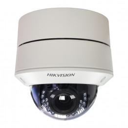 Купольная IP-видеокамера Hikvision DS-2CD2720F-IS - Фото № 10
