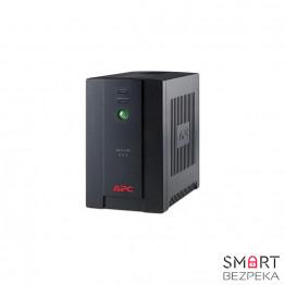 ИБП APC Back-UPS 800VA Schuko (BX800CI-RS)