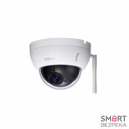Роботизированная (Speed Dome) IP-камера Dahua DH-SD22204T-GN-W