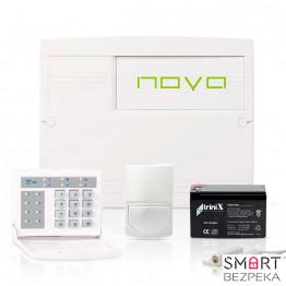 Комплект сигнализации ОРИОН NOVA 8 базовый