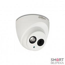 Купольная IP-камера Dahua DH-IPC-HDW4221EP