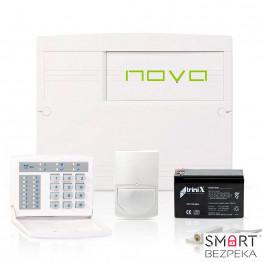 Комплект сигнализации ОРИОН NOVA 16 базовый