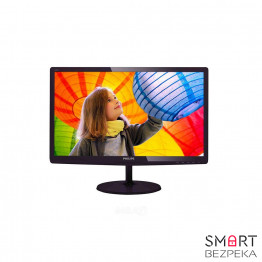 Монитор 24 Philips 247E6QDAD/00 Cherry