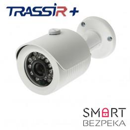 IP-видеокамера IPW-2M-30F-poe + TRASSIR IP 20% экономии