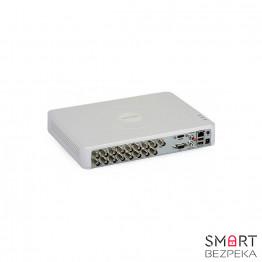 DVR-регистратор 16-канальный Hikvision Turbo HD+AHD DS-7116HQHI-F1/N