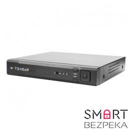 Гибридный видеорегистратор AHD Tecsar HDVR B16CH2A-QHD