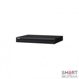 Сетевой IP-видеорегистратор Dahua DH-NVR4232-4KS2