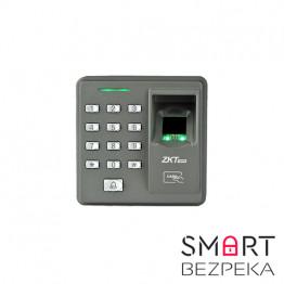 Терминал контроля доступа по отпечатку пальца ZKTeco X7 - Фото № 23