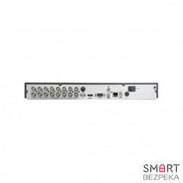 DVR-регистратор 16-канальный Hikvision Turbo HD+AHD DS-7216HQHI-F2/N - Фото № 4