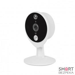 Комплект сигнализации Ajax StarterKit белый + IP-видеокамера Tecsar Airy TA-2 - Фото № 20