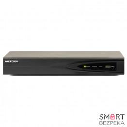 IP Сетевой видеорегистратор 4-канальный Hikvision DS-7604NI-SE/P