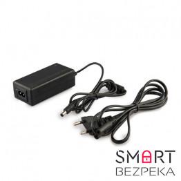Комплект IP видеонаблюдения Tecsar Lead IP 2DOME-2MP - Фото № 8