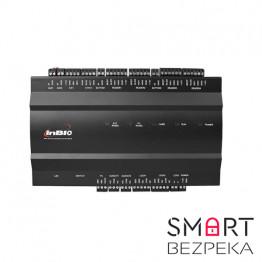 Биометрический контроллер на 1 дверь ZKTeco inBio160 - Фото № 17