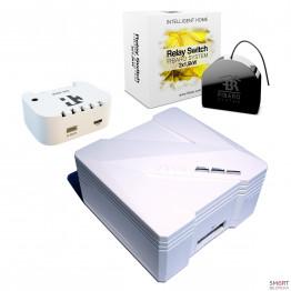 Комплект для Умного дома Zipato Climate Kit