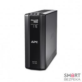 ИБП APC Back-UPS Pro 1200VA CIS (BR1200G-RS)