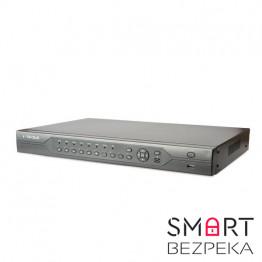 Видеорегистратор AHD Tecsar HDVR L32CH16A-HD