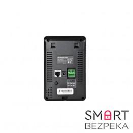 Терминал контроля доступа по геометрии лица ZKTeco VF780