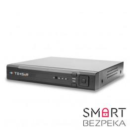 Комплект видеонаблюдения Tecsar IP 4OUT LUX - Фото № 12