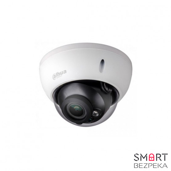 Купольная IP-камера Dahua DH-IPC-HDВW8331EР-Z