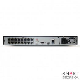 IP Сетевой видеорегистратор 16-канальный Hikvision DS-7616NI-I2/16P