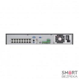 IP Сетевой видеорегистратор 32-канальный Hikvision DS-7732NI-E4/16P - Фото № 1