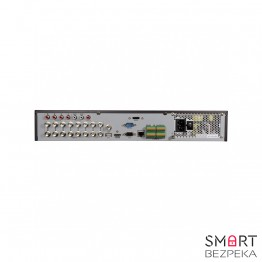 DVR-регистратор 16-канальный Hikvision Turbo HD DS-7316HGHI-SH - Фото № 17