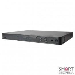 Сетевой видеорегистратор Tecsar Lead NVR-L-32CH4H-5-1U/320