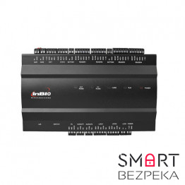 Биометрический контроллер на 4 двери ZKTeco inBio460