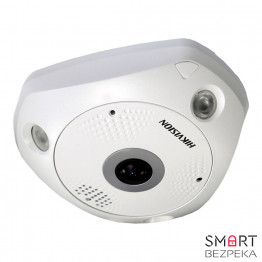 Купольная IP-видеокамера Hikvision DS-2CD6362F-IV - Фото № 21