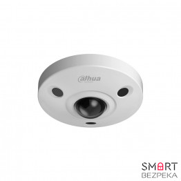 Купольная IP-камера Dahua DH-IPC-EBW8600P