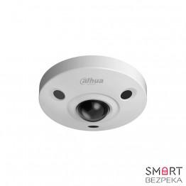 Купольная IP-камера Dahua DH-IPC-EBW81200P
