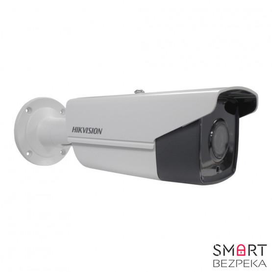 Уличная IP-видеокамера Hikvision DS-2CD4A35FWD-IZS