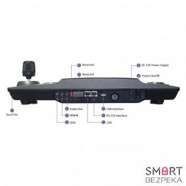 Пульт управления PTZ камерами Hikvision DS-1100KI