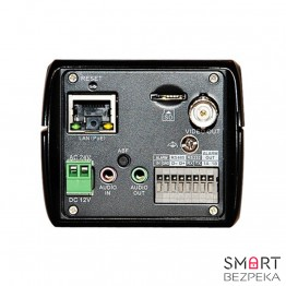 Корпусная IP-видеокамера Hikvision DS-2CD6026FHWD-A - Фото № 2
