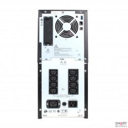 ИБП APC Smart-UPS 2200VA LCD (SMT2200I)
