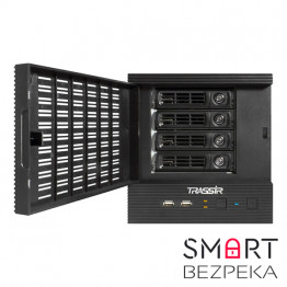 Видеорегистратор TRASSIR DuoStation AnyIP 16