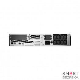 ИБП APC Smart-UPS RM 2200VA 2U LCD (SMT2200RMI2U)