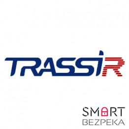Модуль AutoTRASSIR до 200 км/ч (4 канала)