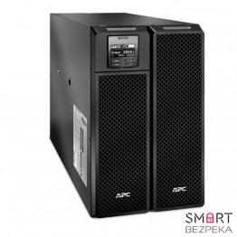 ИБП APC Smart-UPS SRT 8000VA (SRT8KXLI)