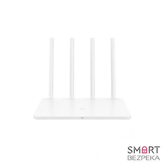 Маршрутизатор Xiaomi Mi Wi-Fi Router 3 International version (DVB4150CN)