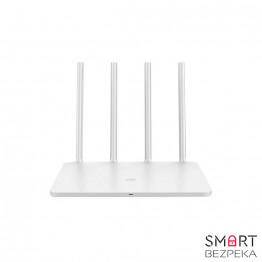Маршрутизатор Xiaomi Mi WiFi Router 3с