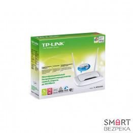 Маршрутизатор TP-Link TL-WR842ND - Фото № 8